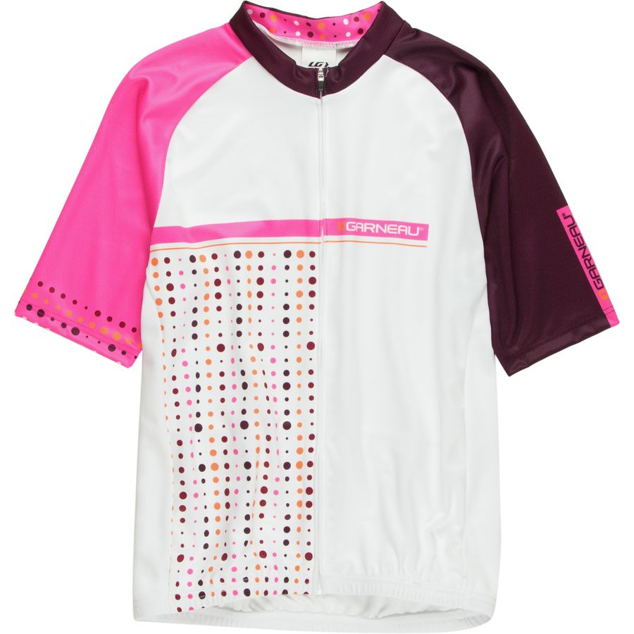 Louis Garneau Cycling Jersey - Kids