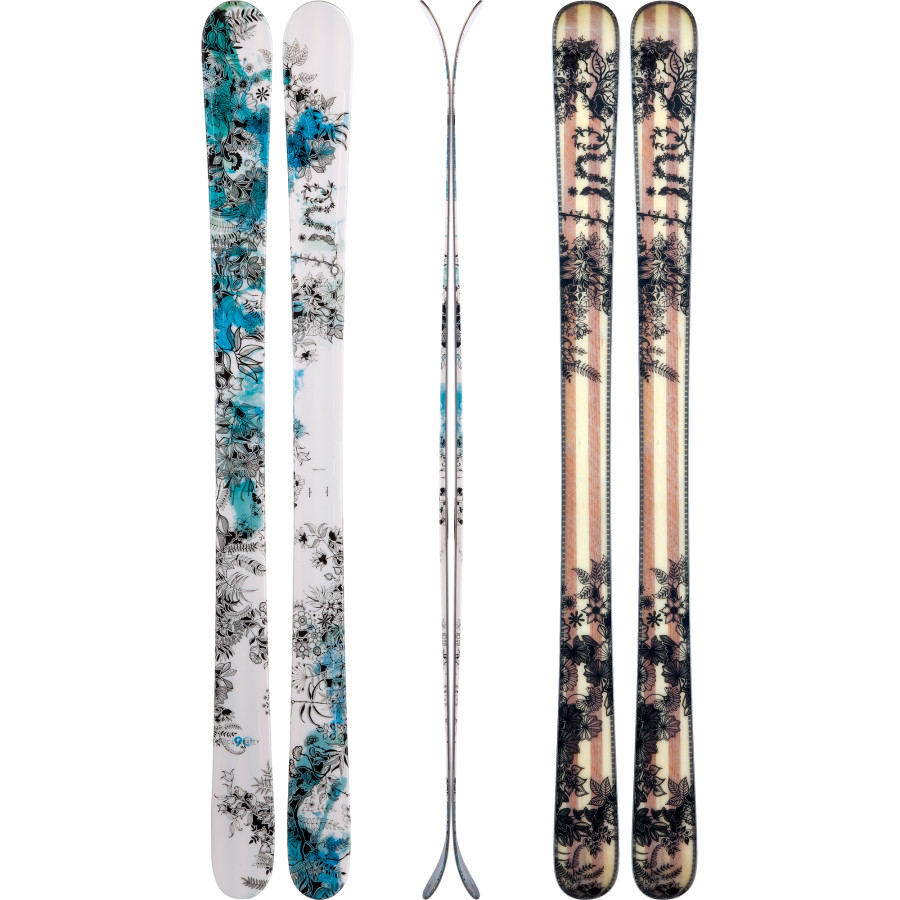 Line celebrity 90 skis review
