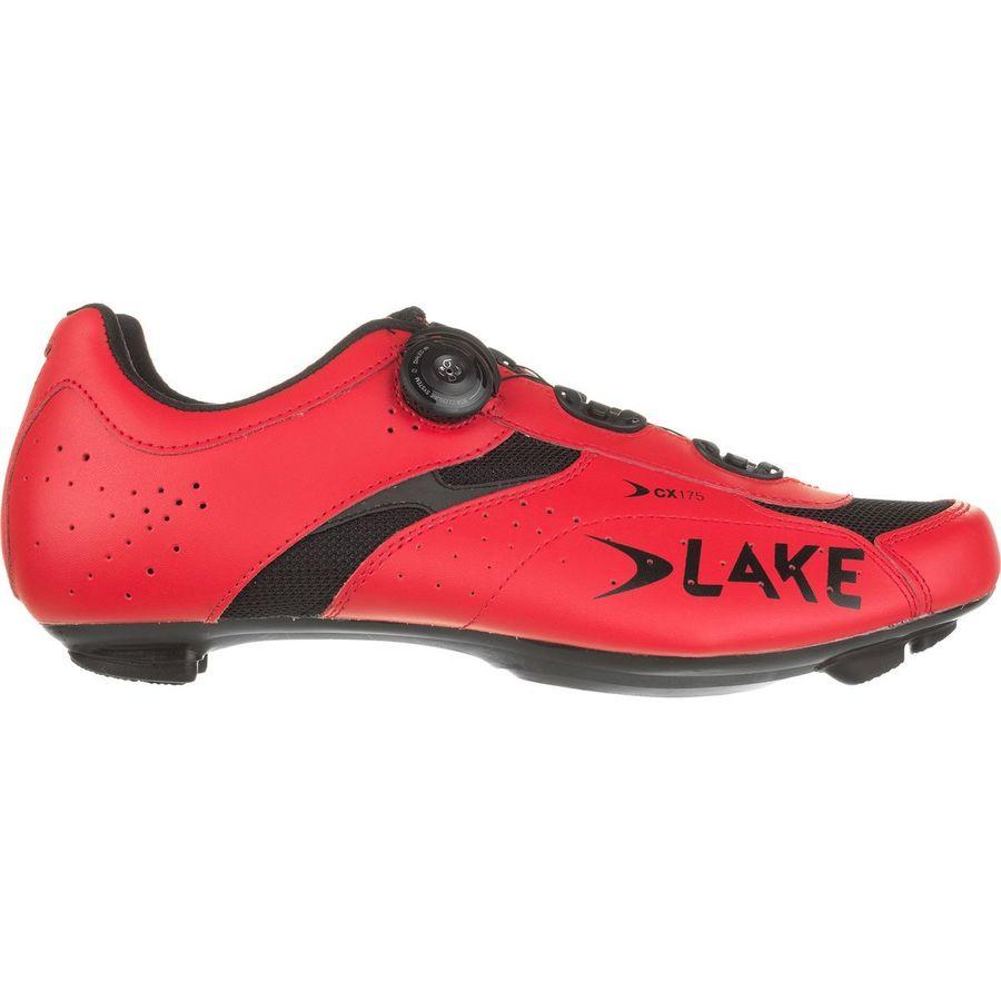 Lake CX175 Shoes - Mens