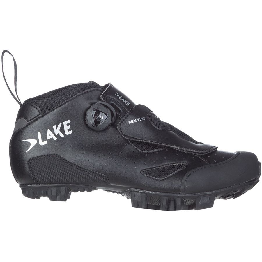 Lake MX180 Cycling Shoe - Mens