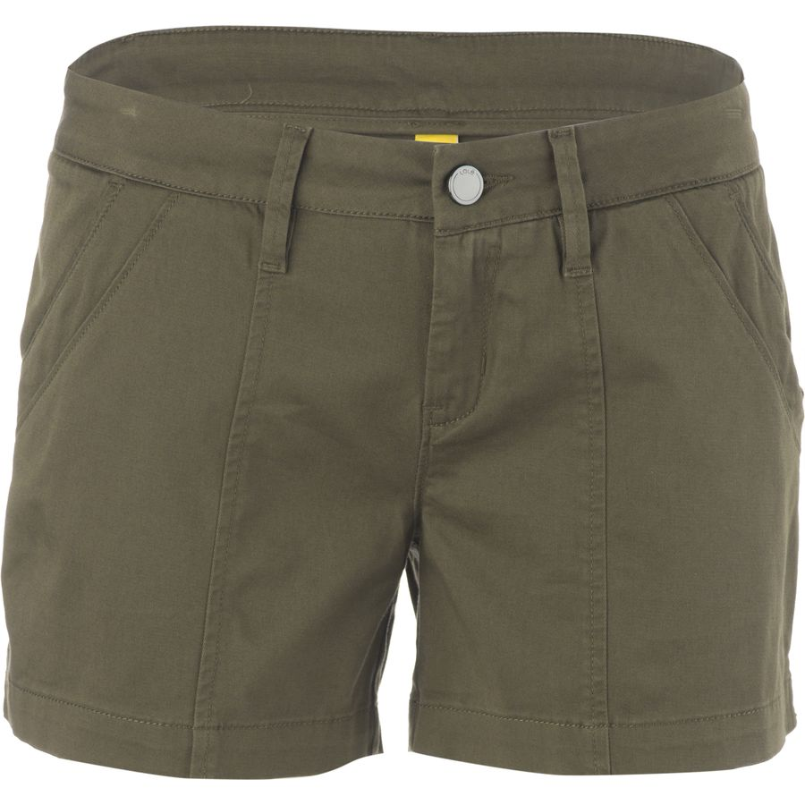 Lolë Casey Short - Womens