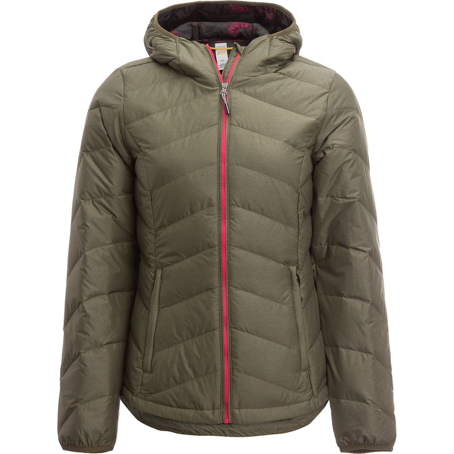 Lolë Emeline Down Jacket - Womens