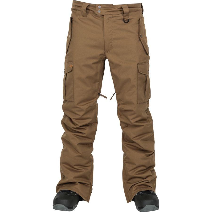 L1 Regular Fit Cargo Pant - Men's