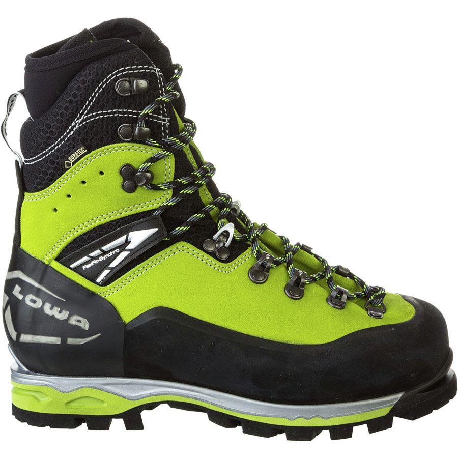 Lowa Weisshorn GTX Mountaineering Boot - Womens