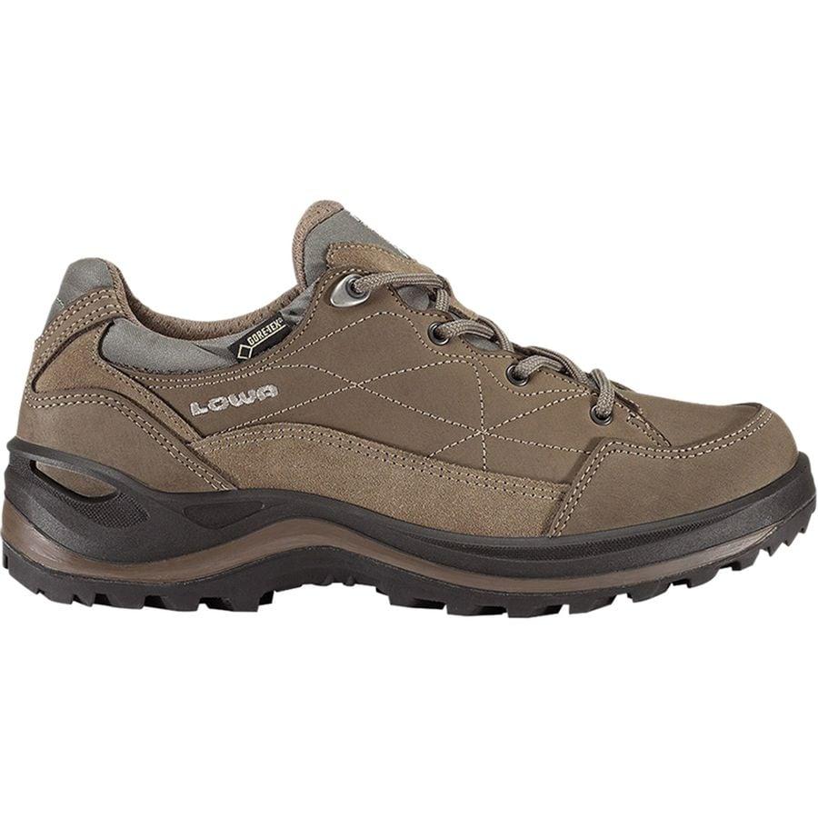 Lowa Renegade III GTX Lo Hiking Shoe - Womens