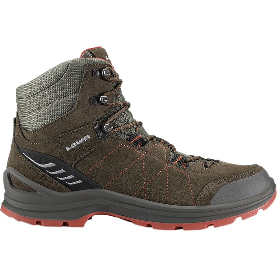 Lowa Tiago Mid Hiking Boot - Mens