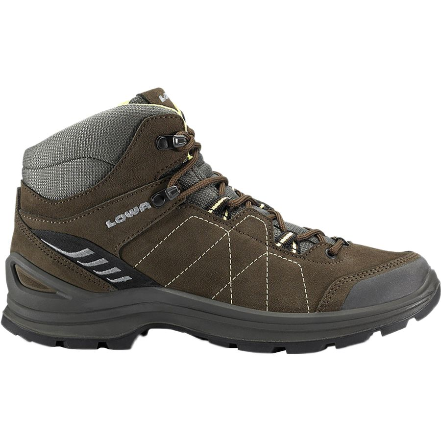 Unique Customer Reviews Of Lowa Alpine Guide Hiking Boots (for Women)