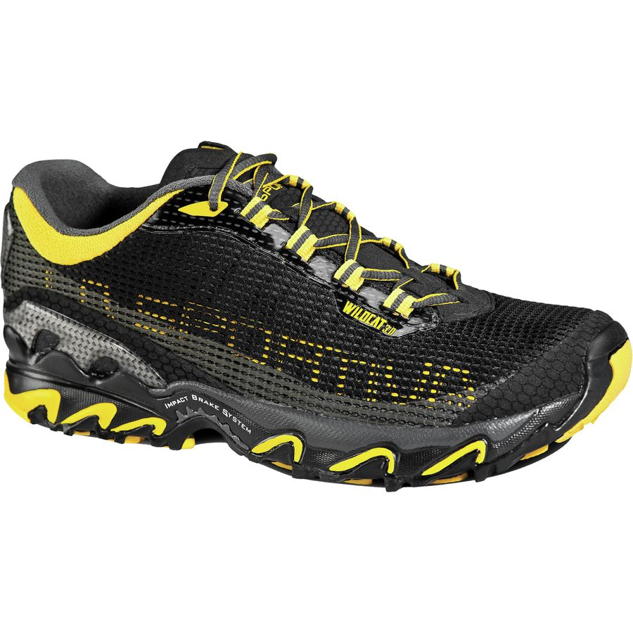 La Sportiva Wildcat 3.0 Running Shoe - Mens