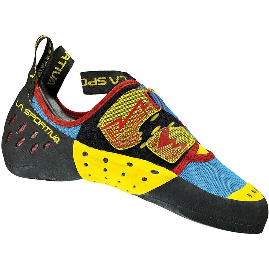 la sportiva oxygym climbing shoe backcountry