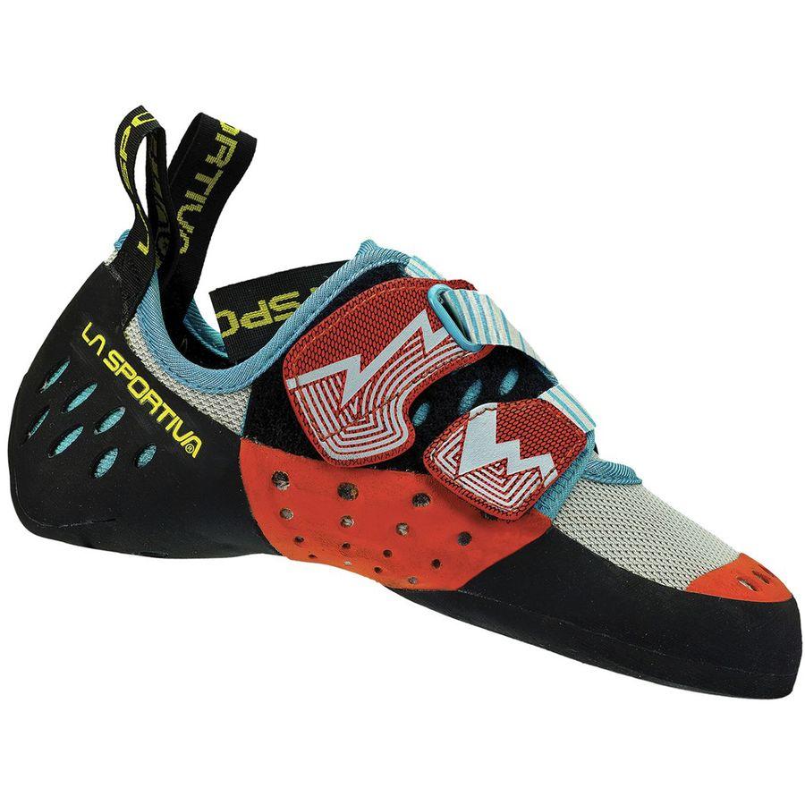 la sportiva oxygym climbing shoe s backcountry