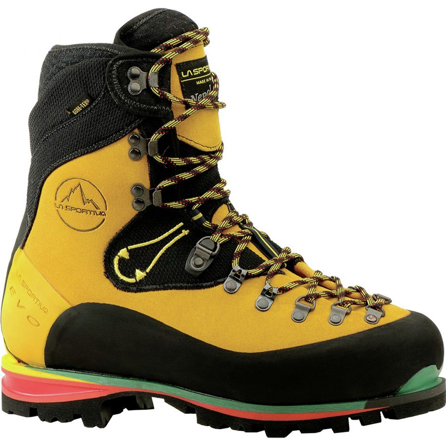 La Sportiva Nepal EVO GTX Mountaineering Boot - Mens