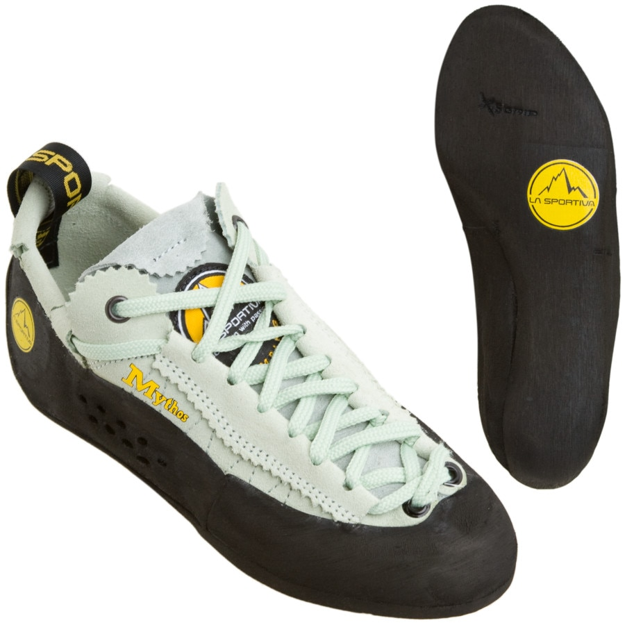 la sportiva mythos climbing shoe women 39 s discontinued rubber. Black Bedroom Furniture Sets. Home Design Ideas