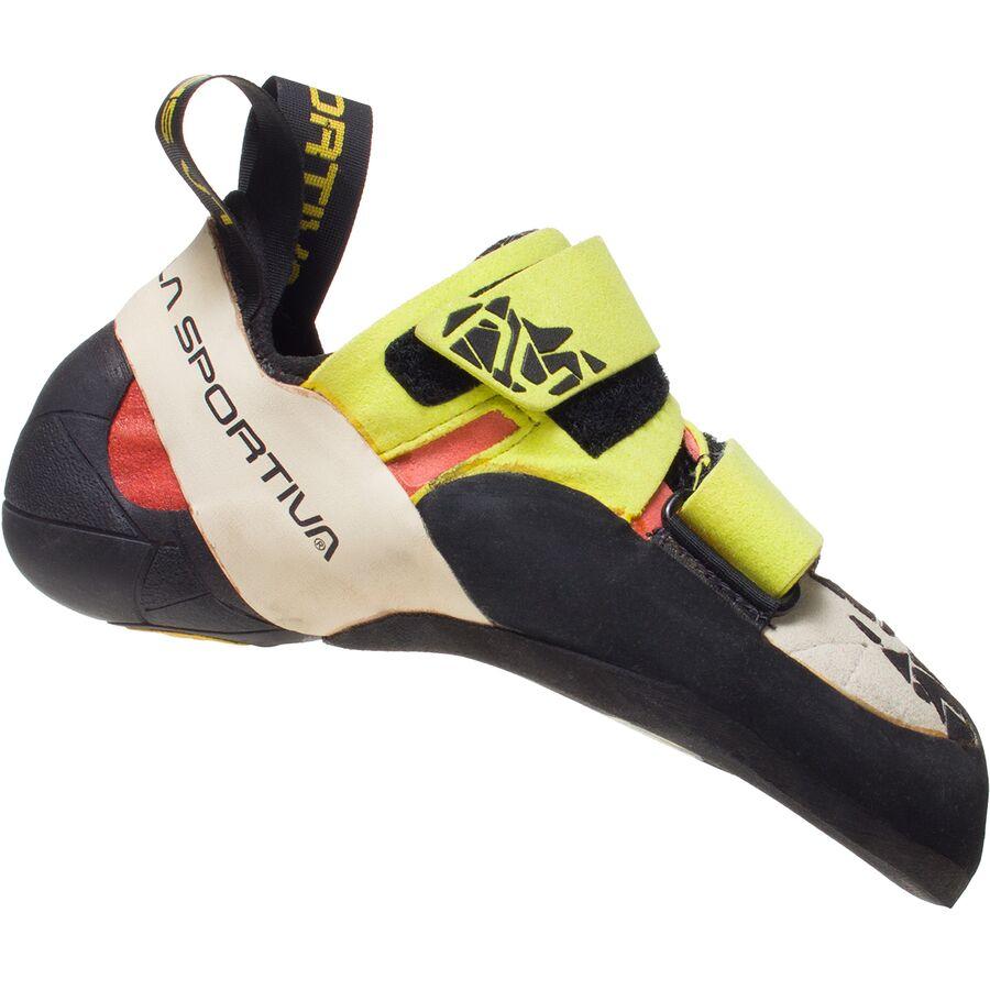 la sportiva otaki climbing shoe s backcountry