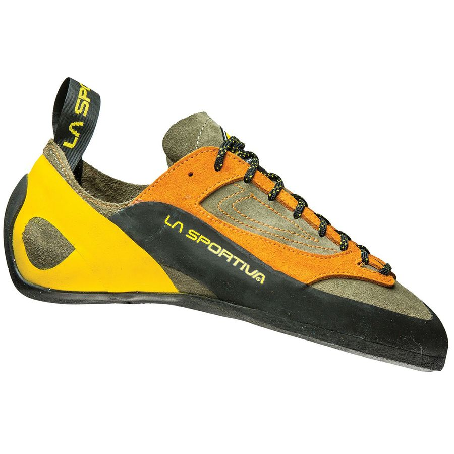 La Sportiva Finale Climbing Shoes Review