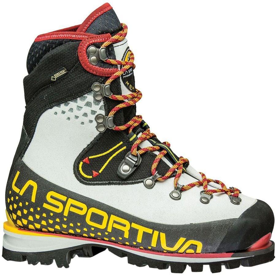 Nepal Cube GTX Mountaineering Boot - Women's La Sportiva