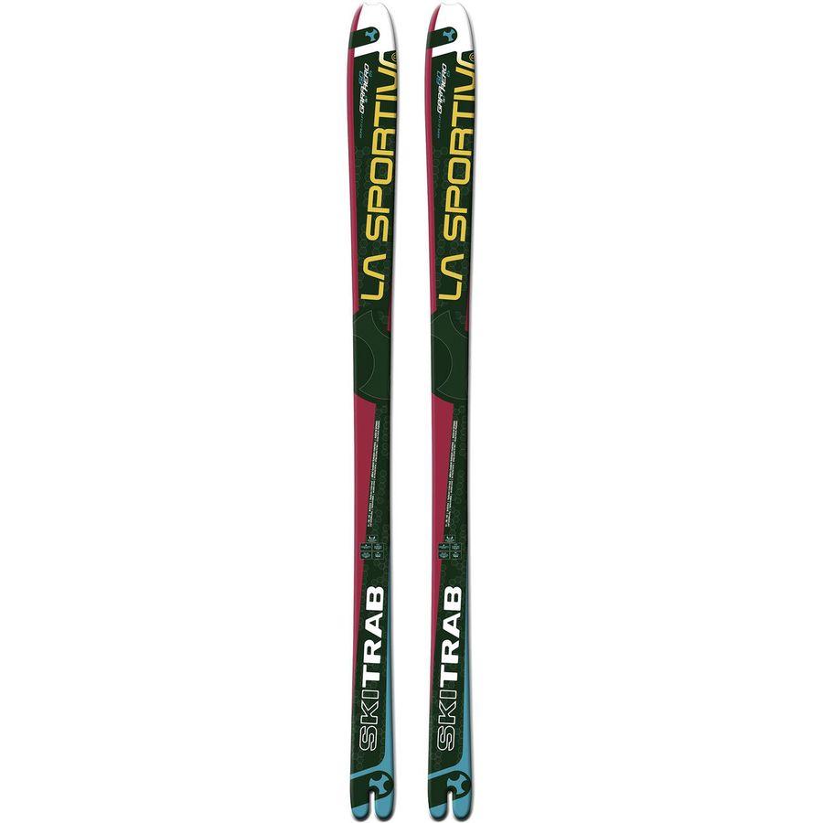 La Sportiva Gara Aero LS Ski - Women's