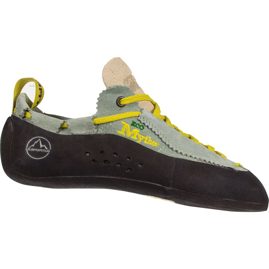 la sportiva mythos eco climbing shoe women 39 s. Black Bedroom Furniture Sets. Home Design Ideas