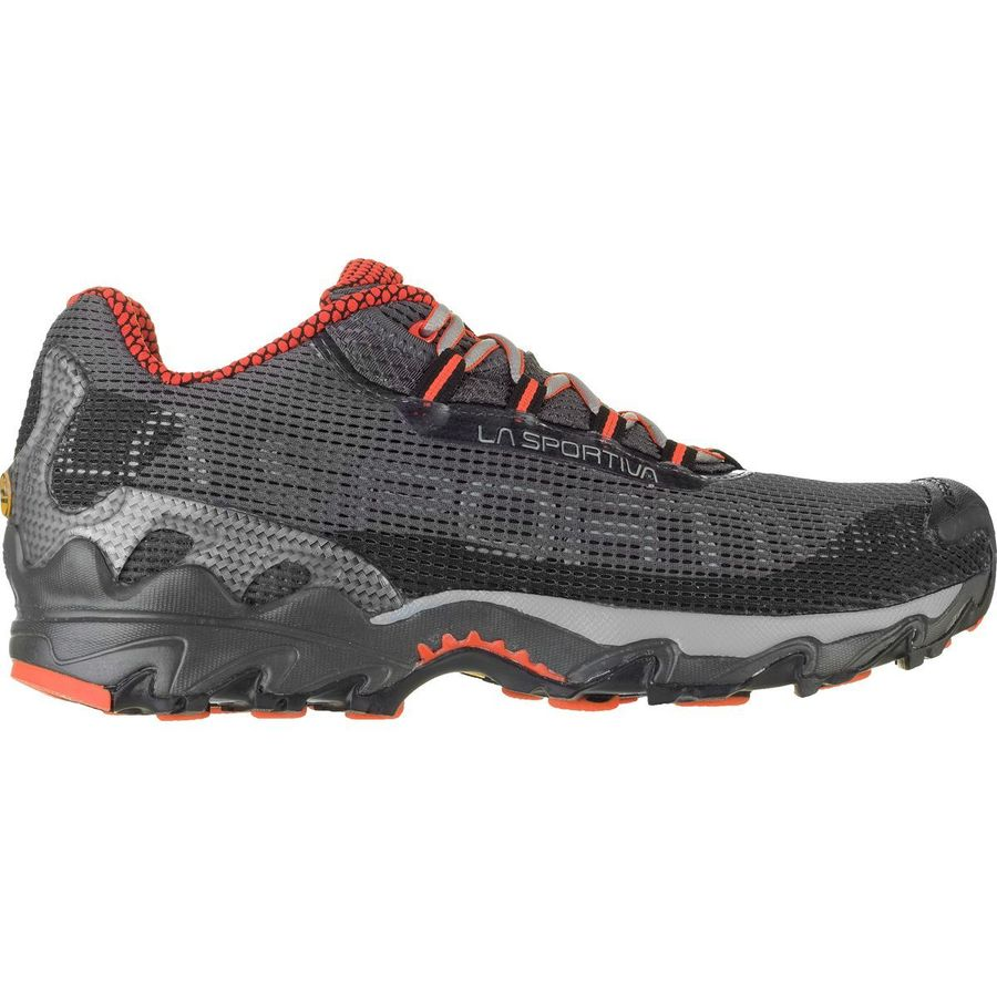 Mens Trail Running Shoes Size