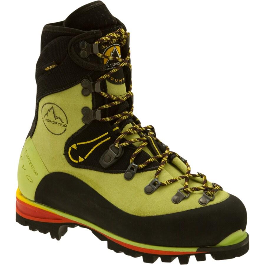 La Sportiva Nepal EVO GTX Mountaineering Boot - Womens