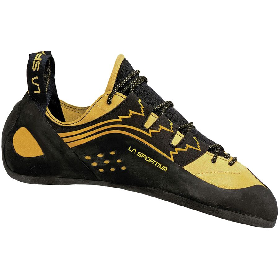 La Sportiva Katana Lace Vibram XS Edge Climbing Shoe