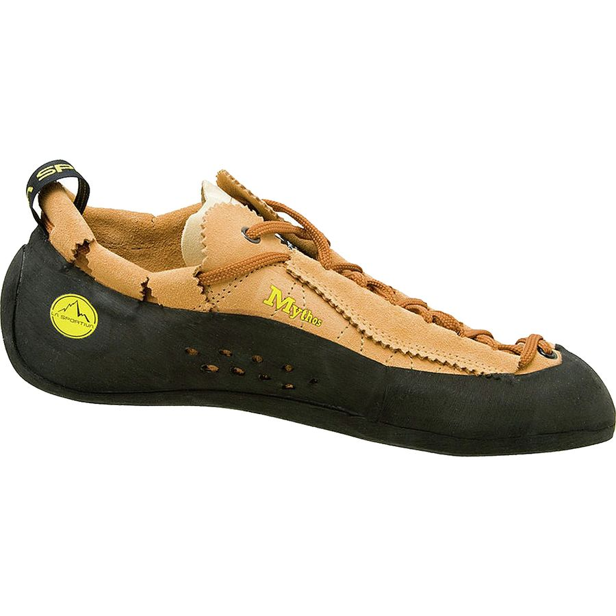 la sportiva mythos vibram xs edge climbing shoe men 39 s. Black Bedroom Furniture Sets. Home Design Ideas