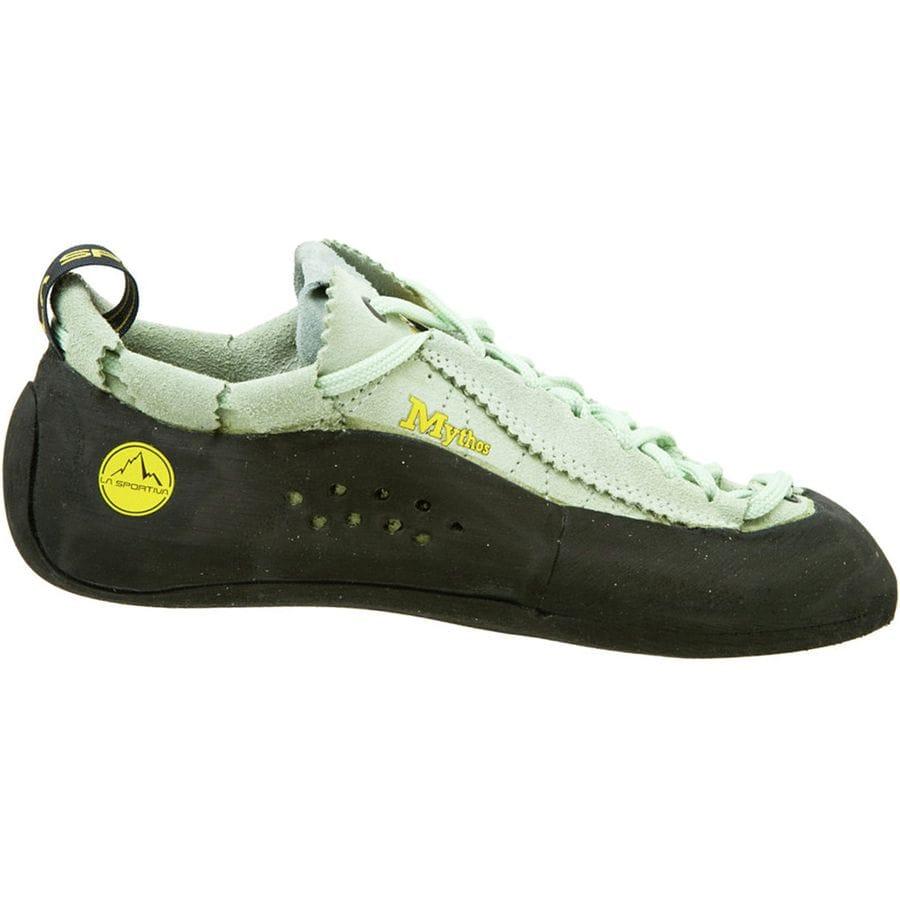 la sportiva mythos vibram xs grip2 climbing shoe s