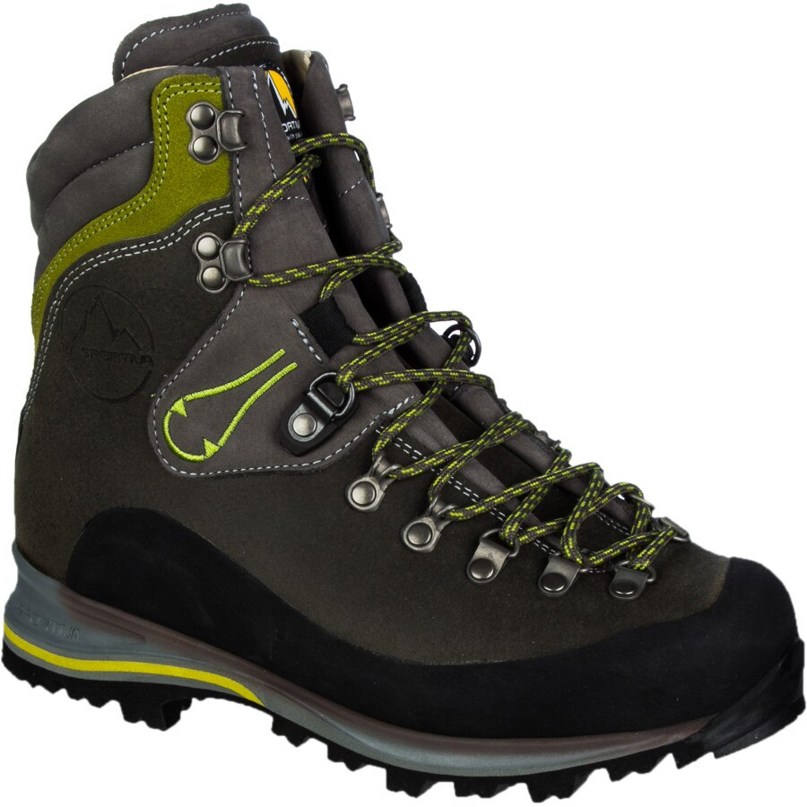 la sportiva pamir backpacking boot s backcountry