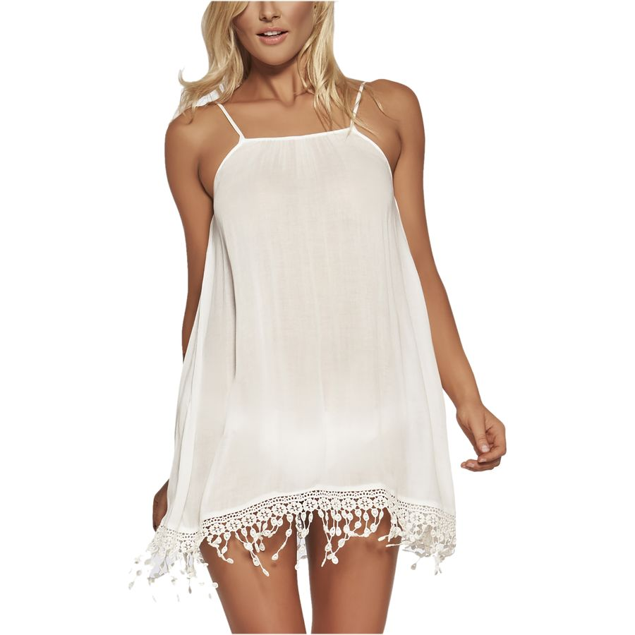 L Space Malibu Cover-Up - Womens