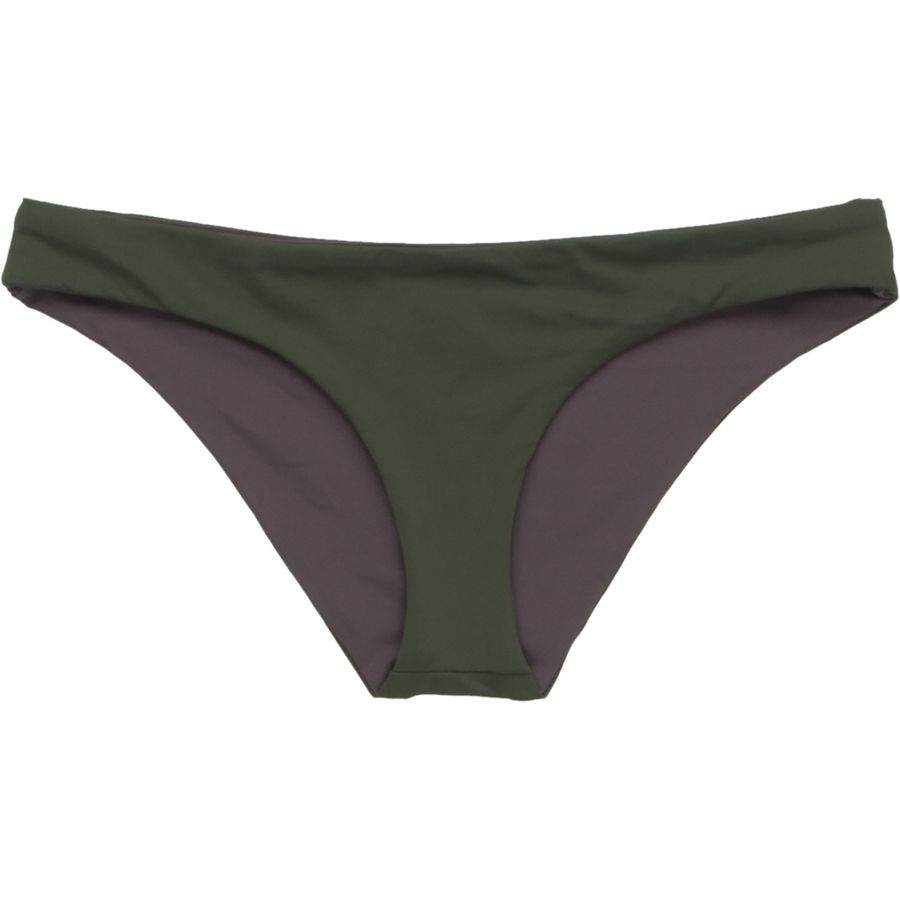L Space Backcountry Exclusive Sandy Classic Bikini Bottom - Womens