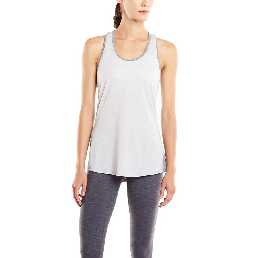 Workout Racerback Tank Top - Women's Lucy