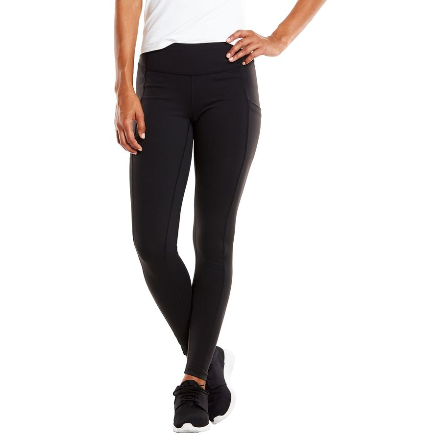 Lucy Power Train Pocket Leggings - Womens