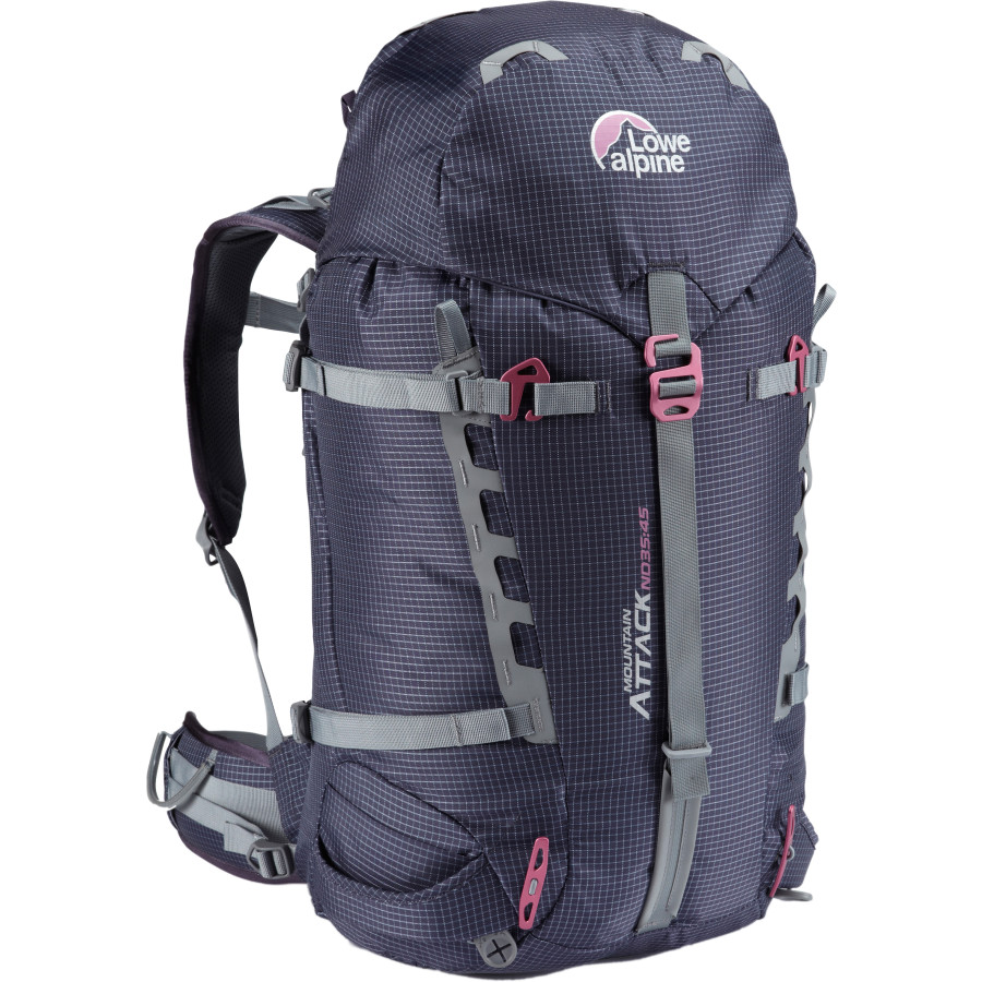 Lowe Alpine Mountain Attack ND 35:45 Backpack - Women's - 2136-2746cu in