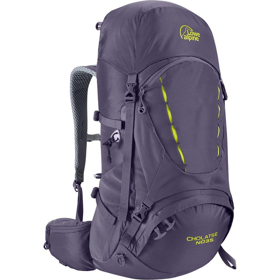 Lowe Alpine Cholatse ND 35 Backpack - Women's - 2136cu in
