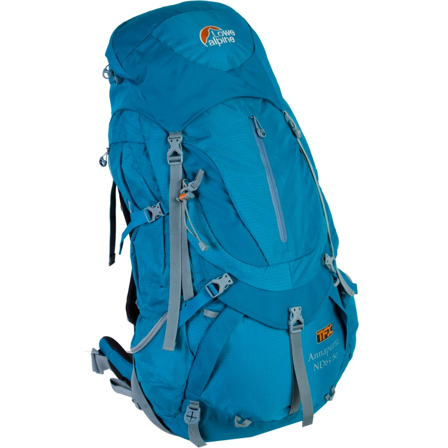 Travel Backpack Brand Backpacker Sa