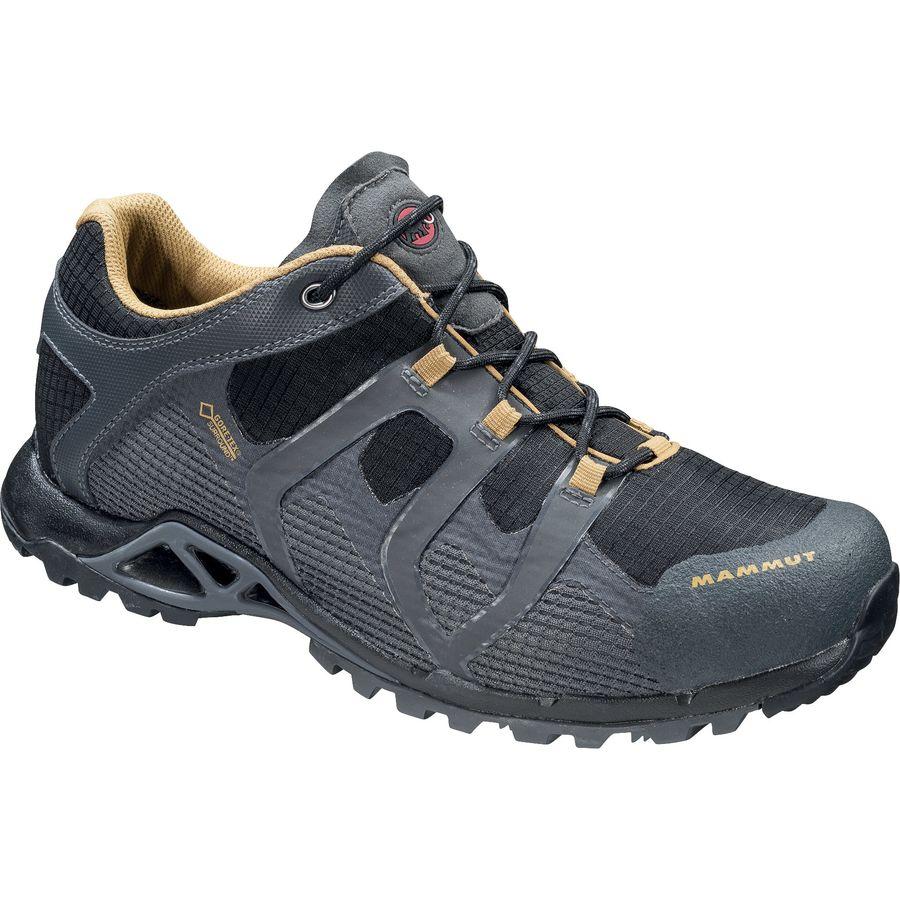 Mammut Comfort Low GTX Surround Hiking Shoe - Mens