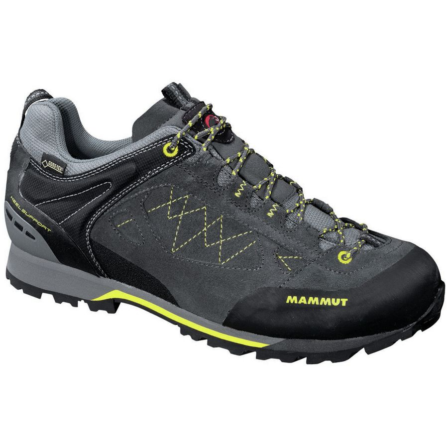 Men S Hiking Shoes D
