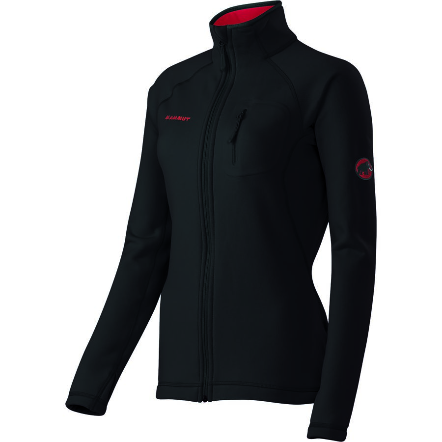 Mammut Aconcagua Light Fleece Jacket - Womens
