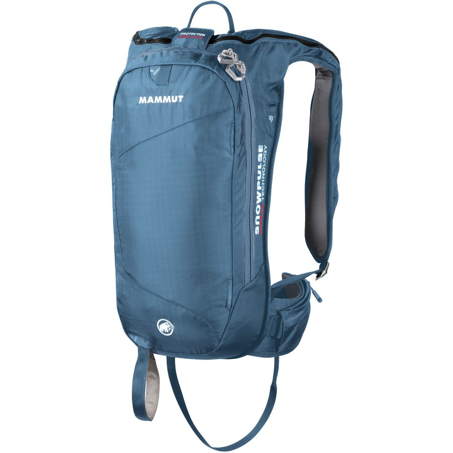 Mammut Rocker Protection Airbag Backpack - 915cu in