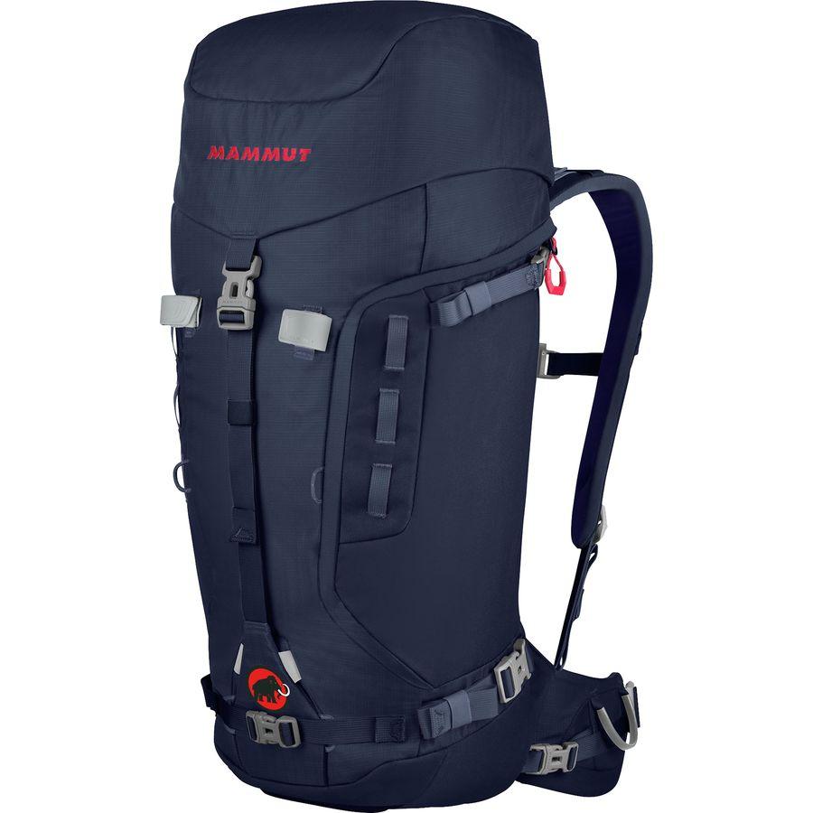 Mammut Trea Guide 40 Plus 7 Backpack - 2441 cu in