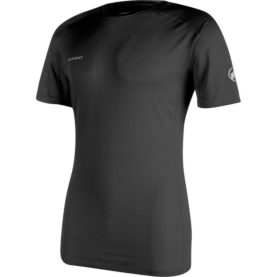 Mammut MTR 71 T-Shirt - Short Sleeve - Mens