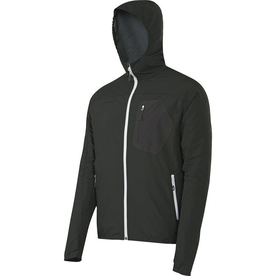 Mammut Ultimate Light Softshell Jacket - Mens