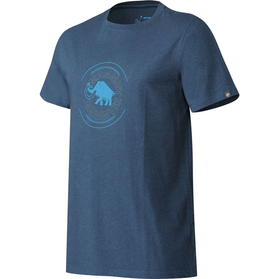 Mammut Garantie T-Shirt - Short-Sleeve - Mens