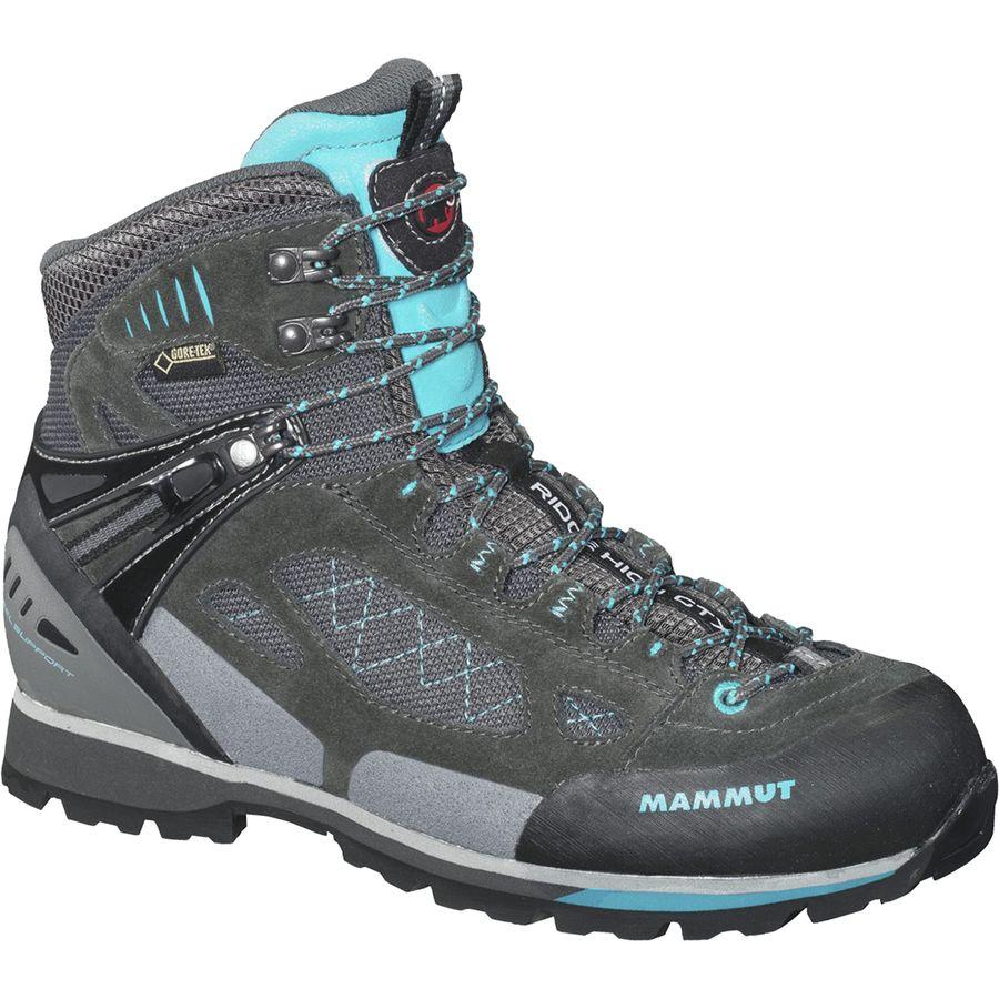 Mammut Ridge High GTX Boot - Womens