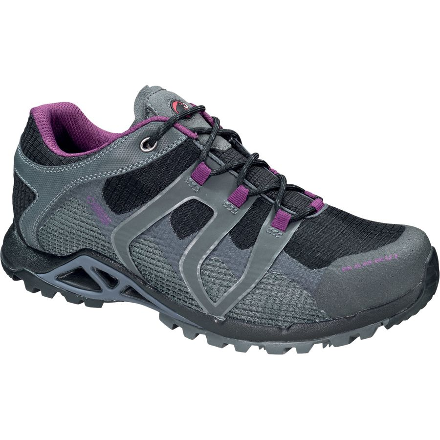 Mammut Comfort Low GTX Surround Hiking Shoe - Womens