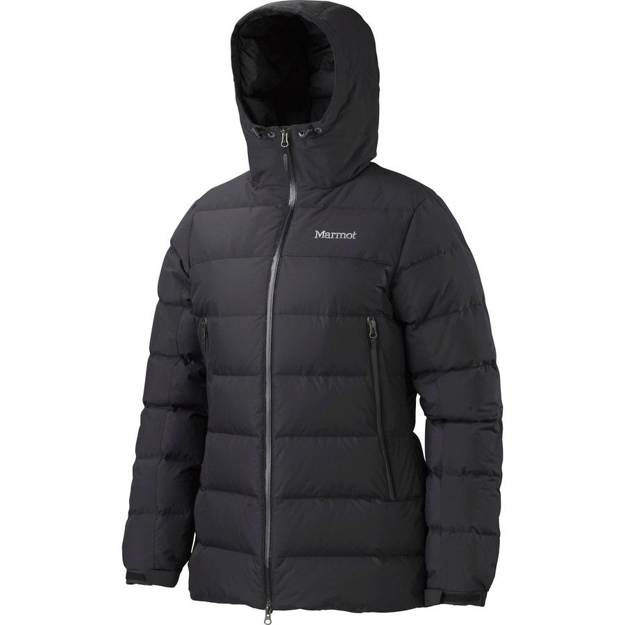 Marmot womens down jacket