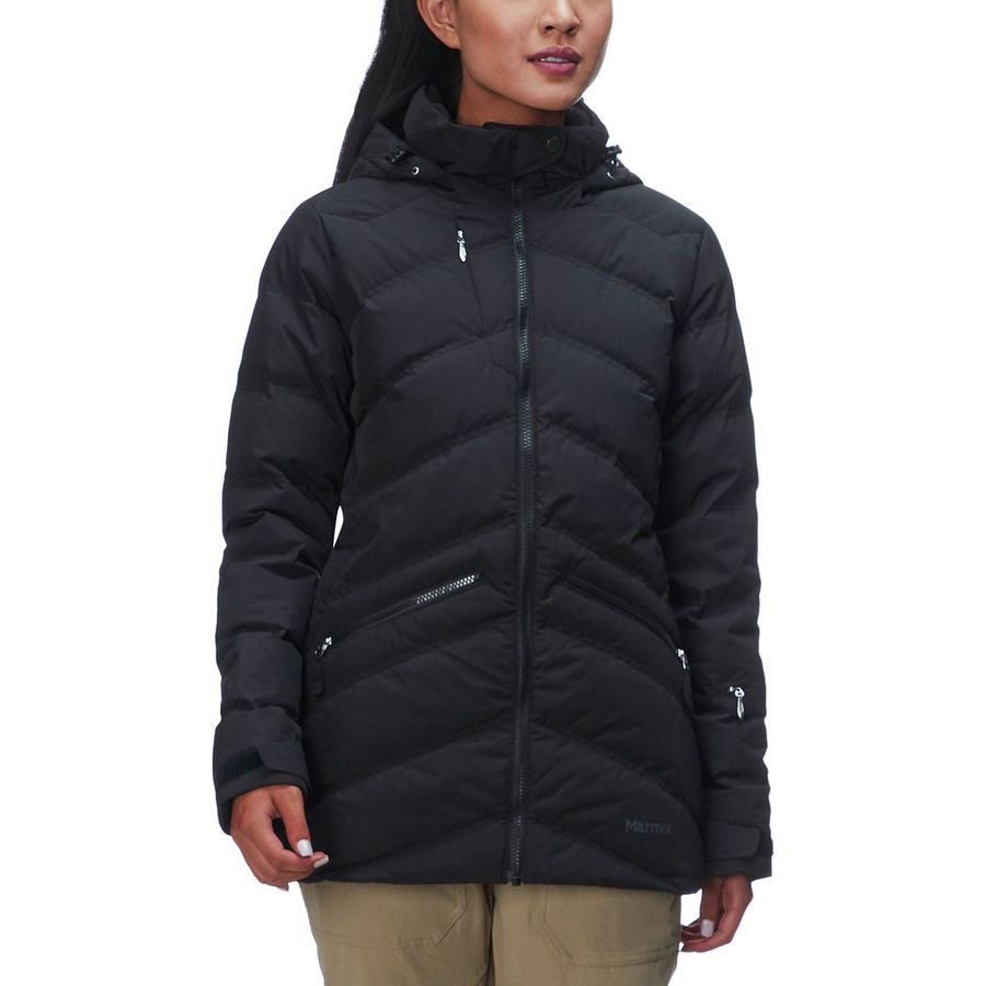 Marmot Val Dsere Down Jacket - Womens