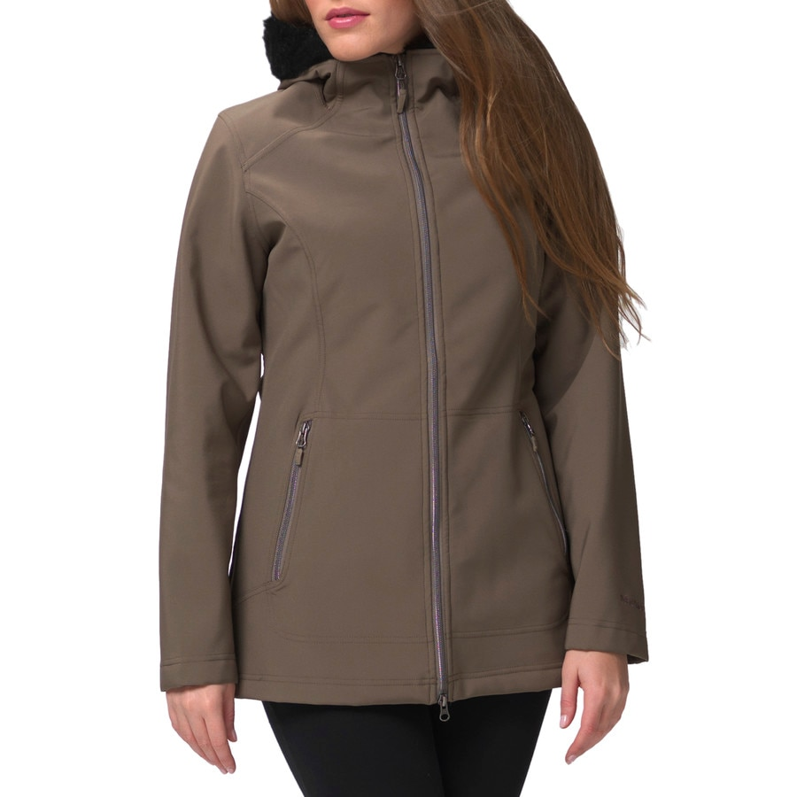 Soft Shell Jacket Women S