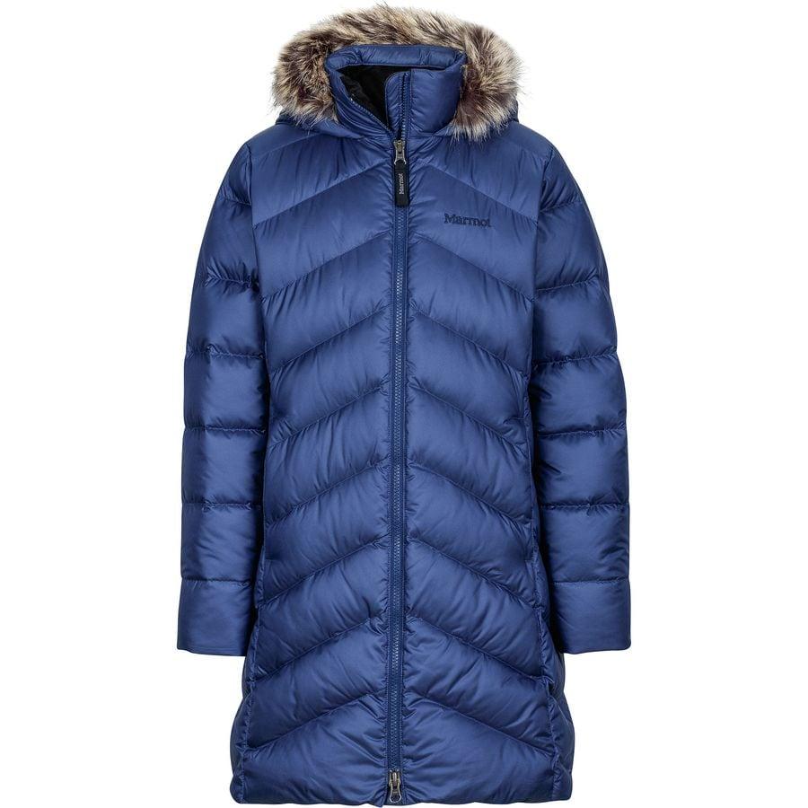 Marmot Montreaux Down Coat - Girls
