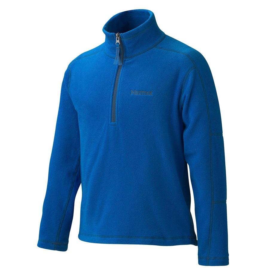 Marmot Rocklin 1/2-Zip Fleece Boys Jacket