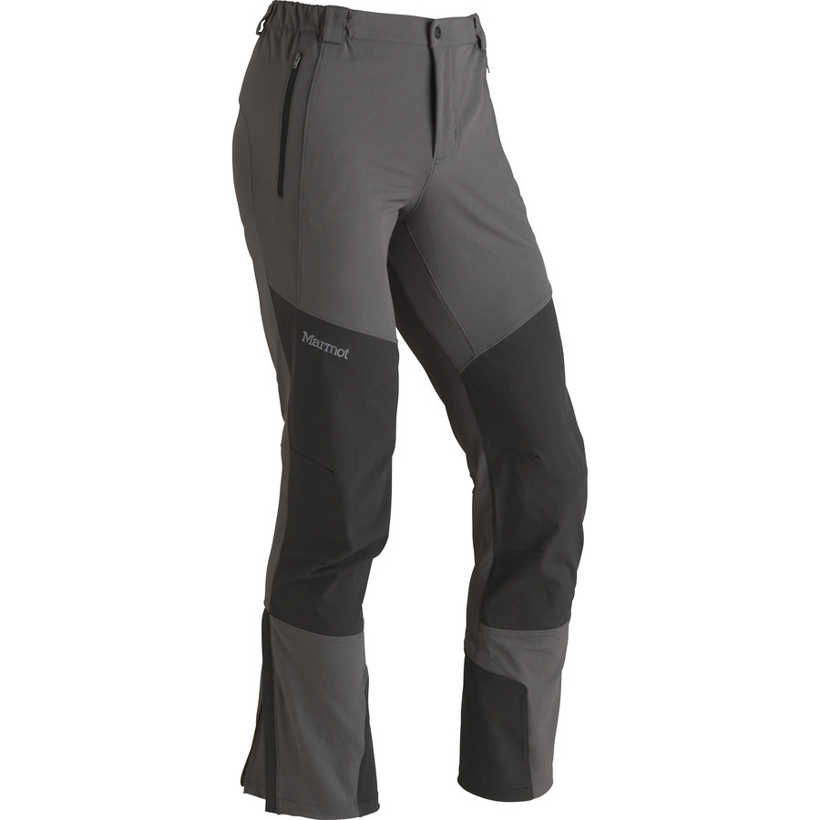 Marmot Pillar Softshell Pant - Mens